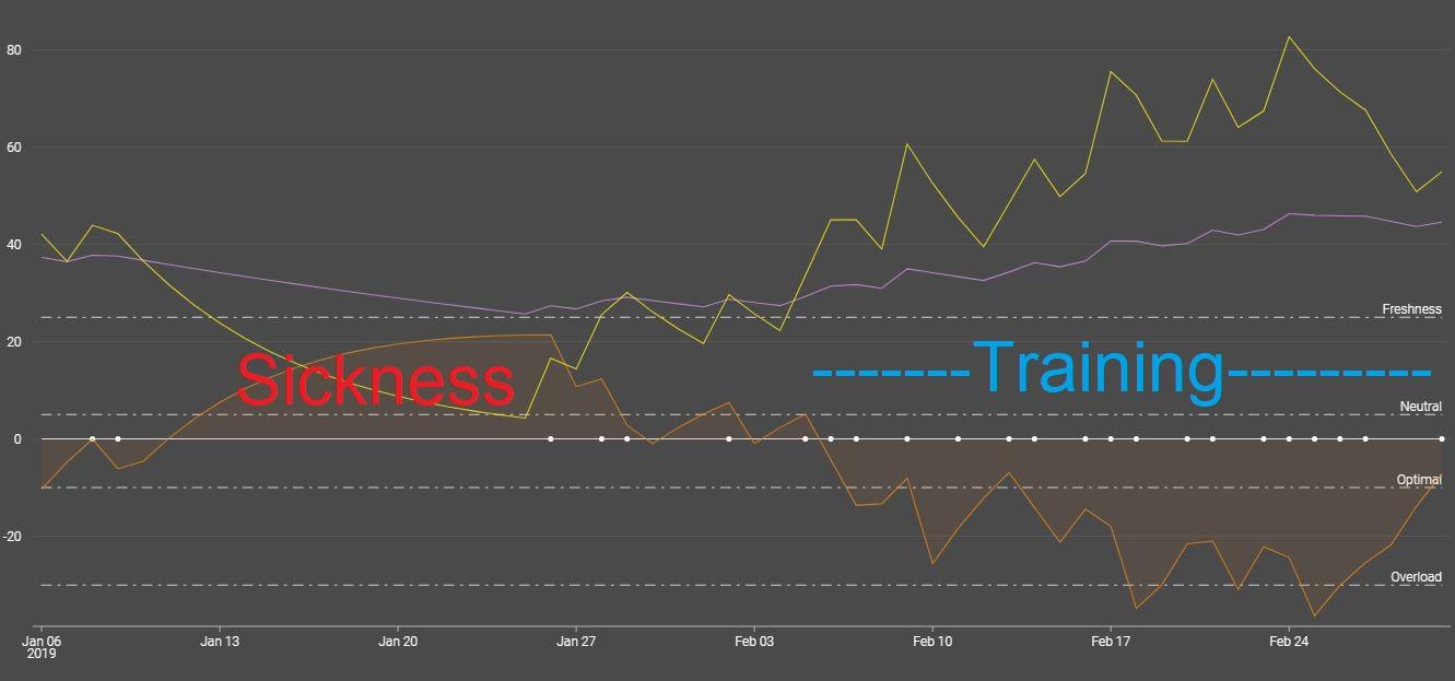 KK training graph 2