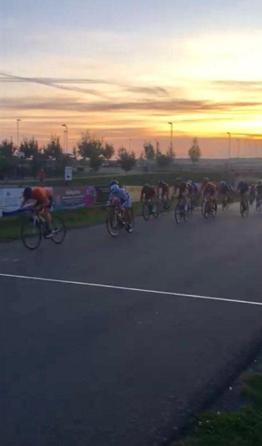 Cyclopark win 2
